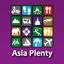 Asia Plenty