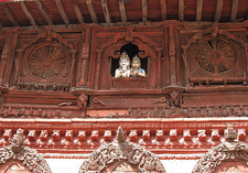 2 Shiva Parvati Of Kathmandu Durbar Square
