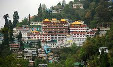 3 Darjeeling India