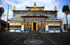 5 Ghoom Monastery Darjeeling India