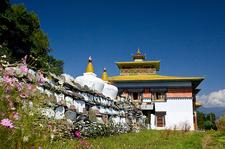 7 Tashiding Monastery Sikkim India