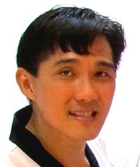 Jensen Chua