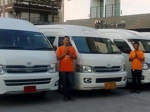 Bangkok - Airport Transfer