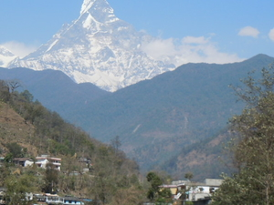 Annapurna Tour Photos