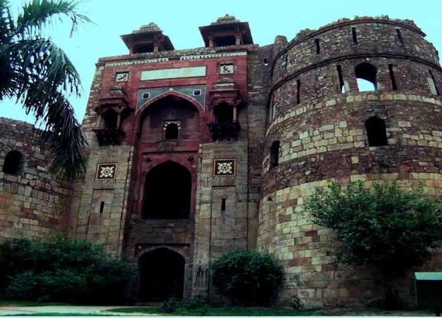 Agra with Khajuraho Photos