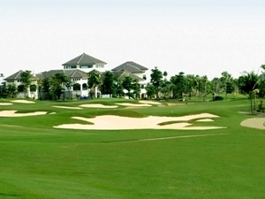 Golf Package in Cambodia Photos