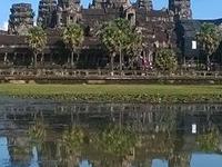 Angkor Cultural Tour