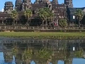 Angkor Cultural Tour Photos