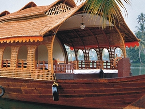 House Boat Cruise in Alleppey Photos