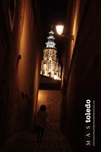 Callejon Santa Ursula Catedral