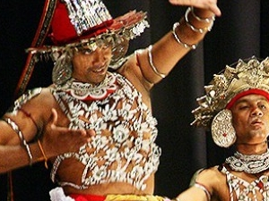 Cultural Tour in SriLanka Photos