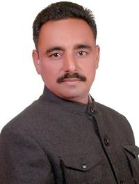 Lovendra Chilwal