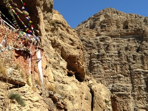 Upper Mustang Trek Photos