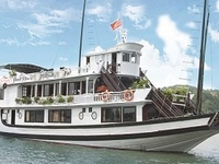 Big discount of 20% for Paragon Sancy to discover Ha Long Bay 2 day 1 night