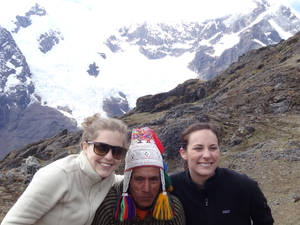 Lares Hike to Machupicchu 4D (The Lost City of The Incas) Fotos