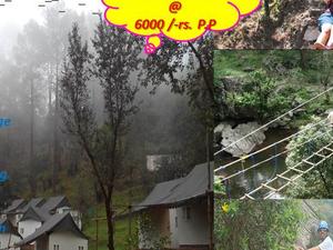 Adventure Camp In Himalayan Wilderness Photos