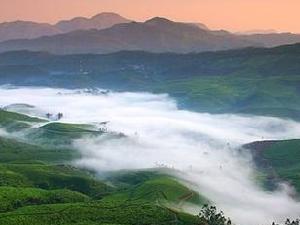 Serene Kerala