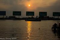 Saigon Sunrise