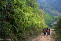 Into The Village, Sapa