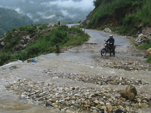 Off-Road Motorbike Tours of Vietnam