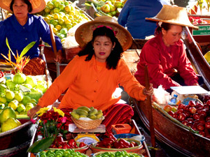 Exotic Bangkok – Kanchanaburi Fotos