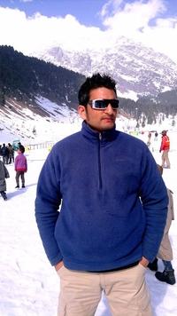 Younis Bhatt