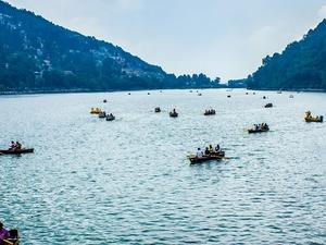 Uttarakhand Budget Package Fotos