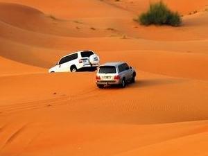 Dubai EMI Tours with Nirmal Tours and Travels Photos