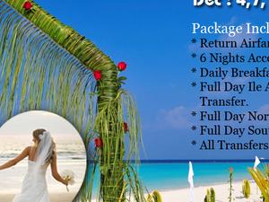 Mauritius Honeymoon Paradise Photos