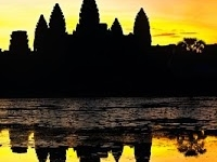 Siem Reap, Wonderful Heritage Of Land