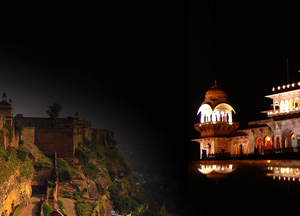 Rajasthan Forts and Places Tours 12N-13D Photos