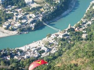 Mussoorie, Haridwar, Rishikesh Packages