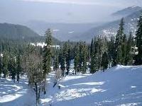 Gulmarg Kashmir India