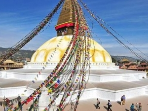 One Week Tour in Nepal