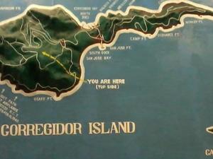 CORREGIDOR Heritage and Island Tour