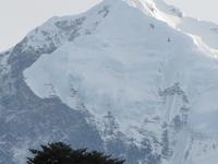 Mt. Pandim 6691m