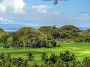 Bohol Tour Package
