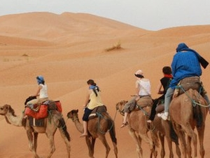 Sahara Authentic Morocco Tour Photos