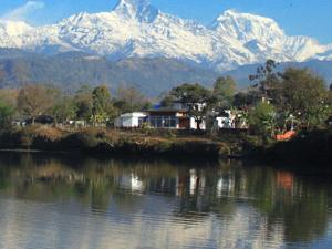 Kathmandu, Nagarkot and Pokhara Tour