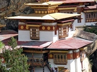 Nepal Tibet Bhutan Tour - 5 % off