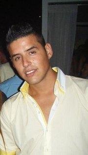 Diego Serrano Sarmiento