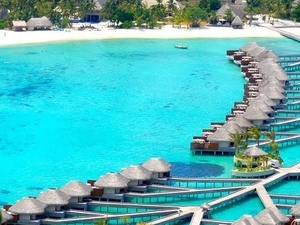 Magnificent Maldives Holiday Packages starts with Rs. 19,700/-