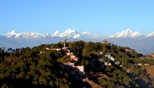 Shivapuri Nagarkot Trek Photos