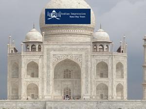 Tajmahal Agra Day Tour Photos