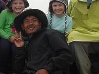 Trekking With Kids Nepal