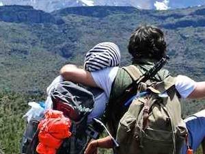 8 Days Mount Kiliamanjaro Lemosho Root Fotos