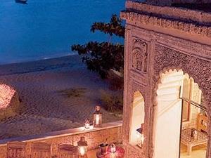 Romantic Lamu Heritage Getaway