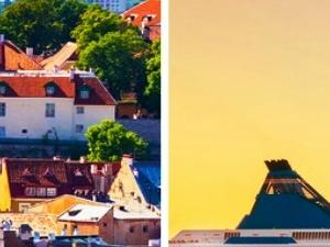 Baltic Highlights 8 Days