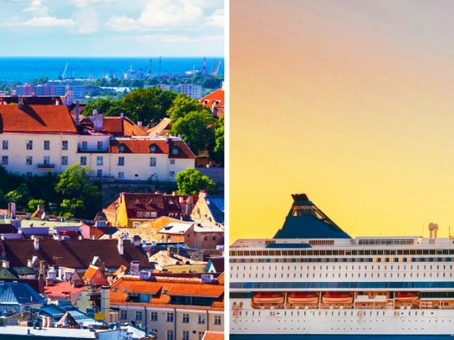 Baltic Highlights 8 Days Photos