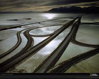 Great Salt Lake 23162 Xl